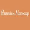 Bunnies Massage London logo