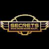 Secrets Clubs London logo