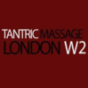Tantric massage London w2 London logo